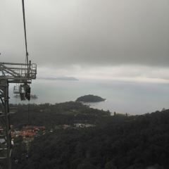 The Langkawi Sky Bridge User Photo