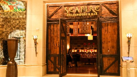 Seafire Steakhouse