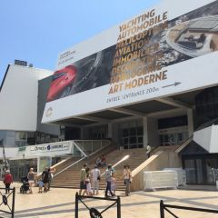 Palais des Festivals et des Congres User Photo