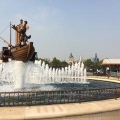 迪士尼小鎮用戶圖片