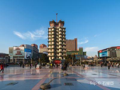 2.7' 기념탑
