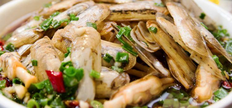 老頭兒油爆蝦(武林店)2
