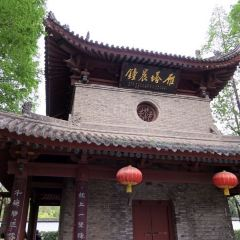 Little Wild Goose Pagoda (Jianfu Temple) User Photo