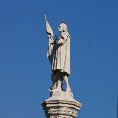哥倫布廣場用戶圖片
