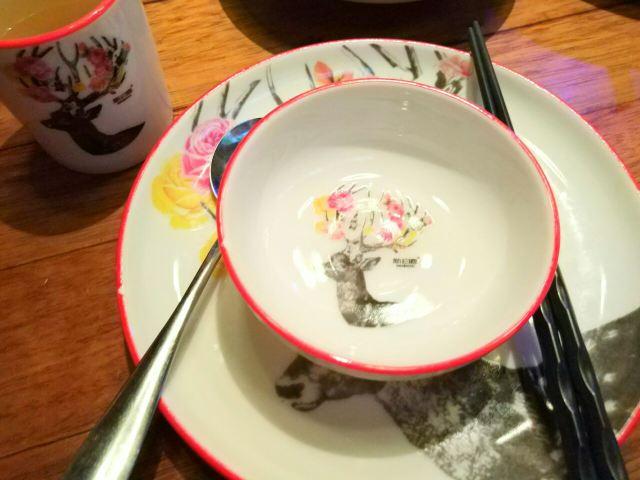 新白鹿餐廳(西湖銀泰店)
