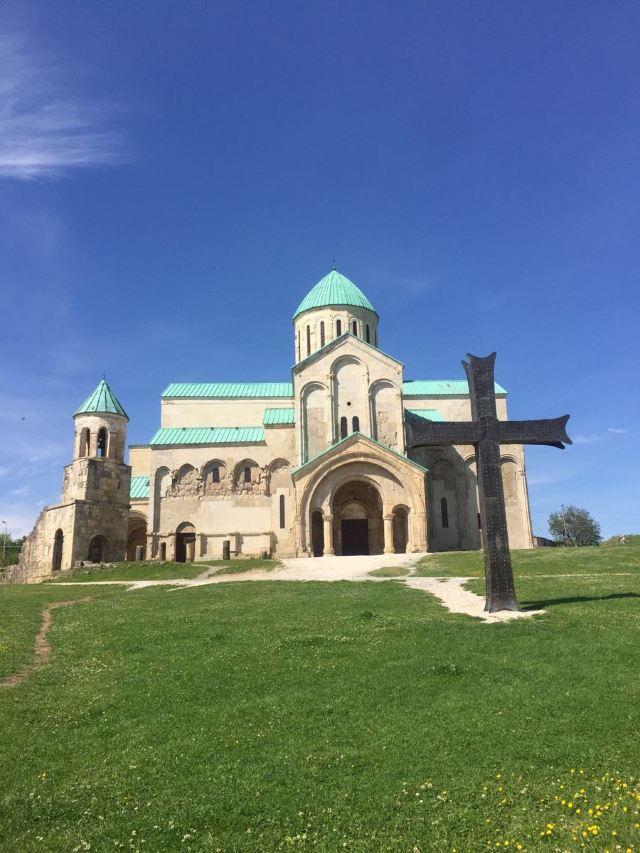 巴葛拉特大教堂及城堡遺址