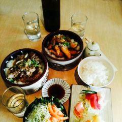 Tanoshi Teppan and Sake Bar User Photo