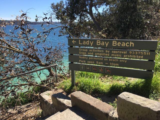 South Head and Watsons Bay Walk