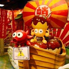 Osaka Takoyaki Museum User Photo