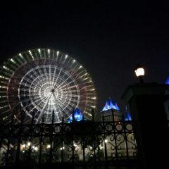 Jinji Lake User Photo