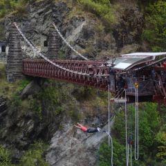 AJ Hackett Kawarau Bridge Bungee Center User Photo