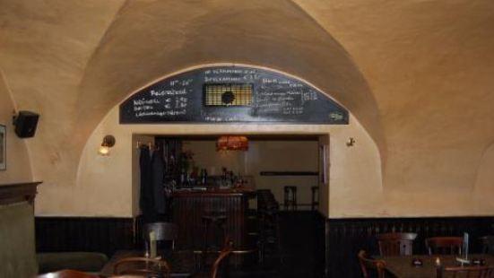 Cafe-Bar Lukas