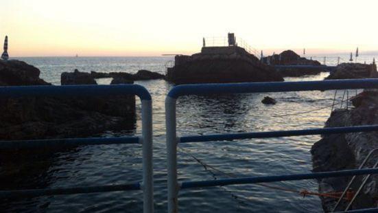 Bagni Scogliera On the Rocks