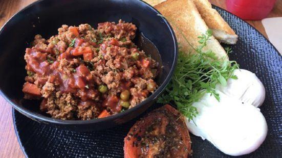 Choofas Smokehouse & Seafood