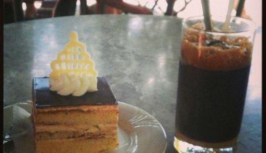 Hapro Bon Mua Coffee Fastfood