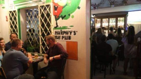 MadMurphys Irish Bar