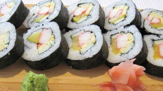 Natsu Sushi 1010
