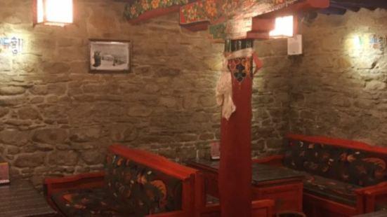 塢白藏餐閣