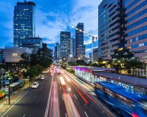 香港-耶加達 機票酒店 自由行