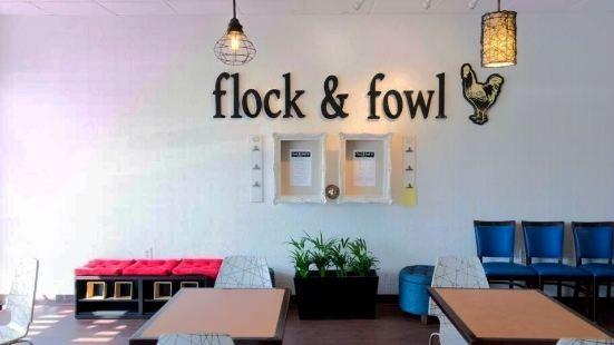 Flock & Fowl