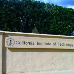 California Institute of Technology User Photo