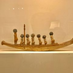 雅典國立博物館用戶圖片