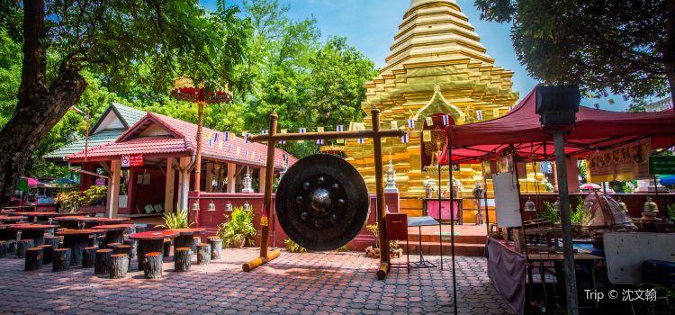 Wat Phan Tong1