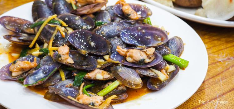 Linjie Xiangwei Seafood Restaurant3
