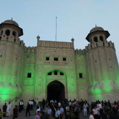 Old City in Lahore User Photo