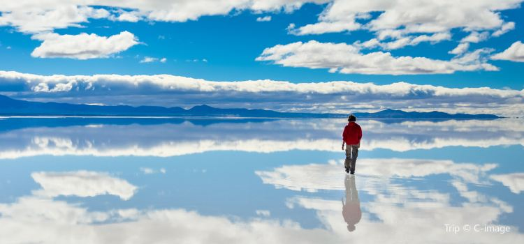 Salar De Uyuni Travel Guidebook Must Visit Attractions In