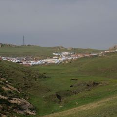 輝騰錫勒黃花溝草原旅遊區用戶圖片