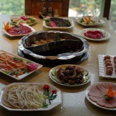 Liu Yi Shou Xin Hot Pot( Guan Yin Qiao Dian) User Photo