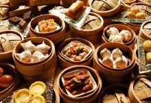 佛山美食图片-粤式早茶