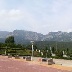 嵩山地質博物館用戶圖片