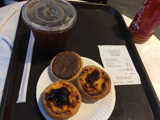 安德魯餅店(大運河購物中心店)