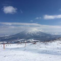 Niseko United User Photo