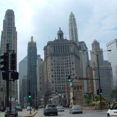 Michigan Avenue Bridge User Photo