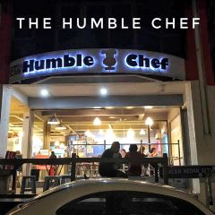 The Humble Chef用戶圖片