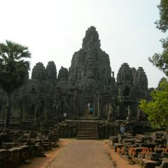 Angkor Thom User Photo