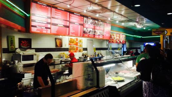 La Granja Seafood Incorporated