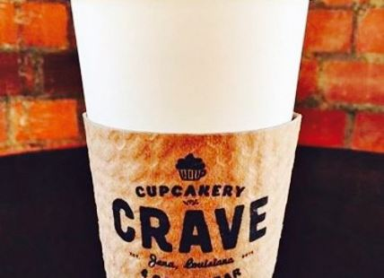 Crave Cupcakery & Coffee Bar