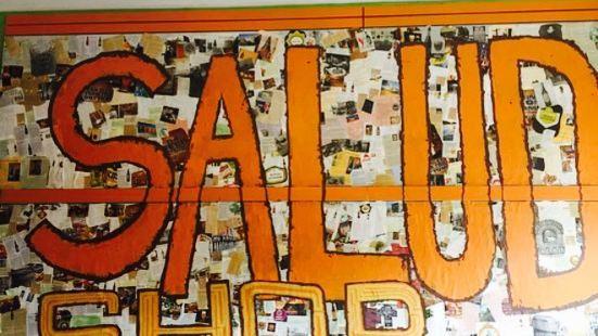FuD at Salud