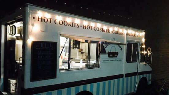 The Cookie Cobbler