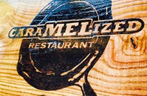 Caramelized Restaurant