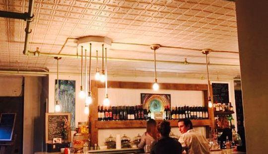Uncorked Wine Loft