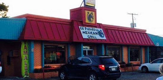 El Potrillo Mexican Grill