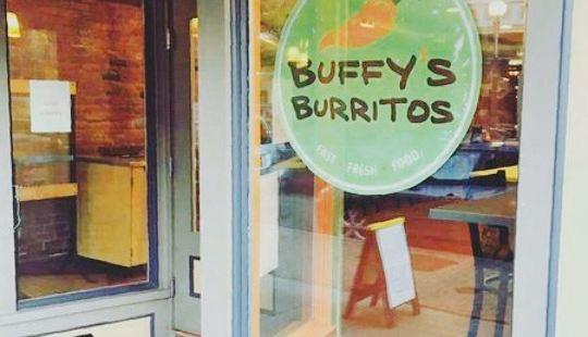 Buffy's Burritos