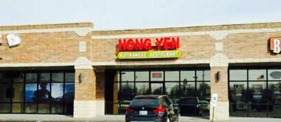 Hong Yen