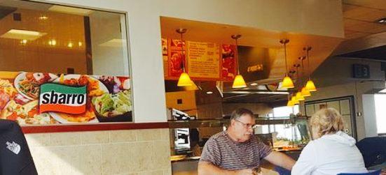 Sbarro's Italian Eatery