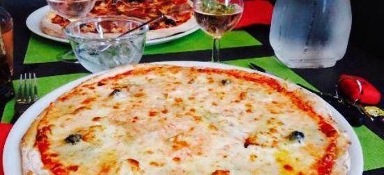 Pizzeria Pepe & Pina